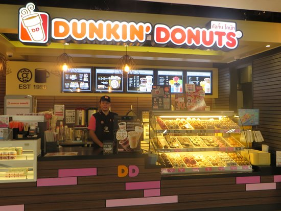 Dunkin Top Franchise