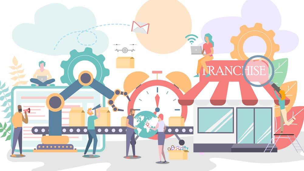 Franchise Industries