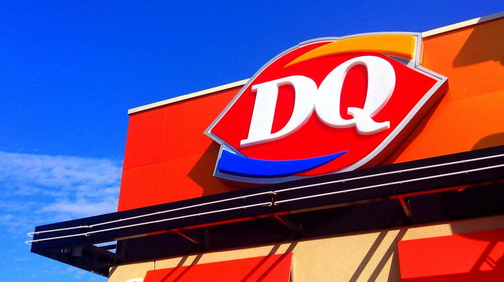 Dairy queen franchise