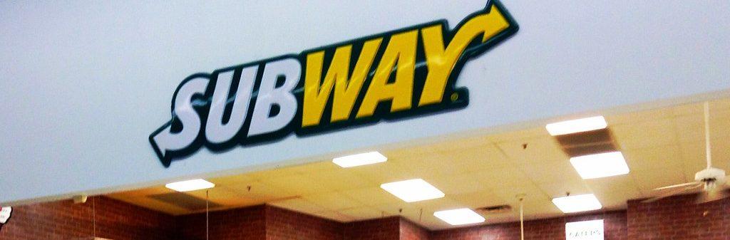 Subway FDD