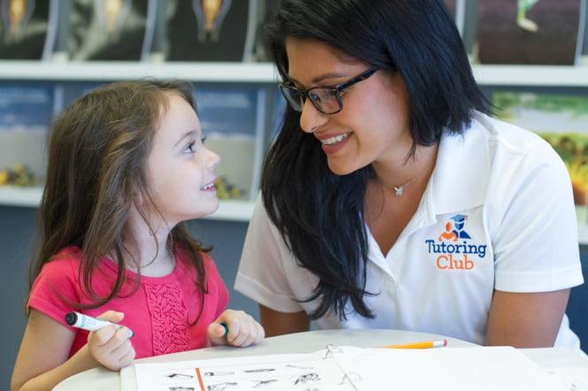 child tutor