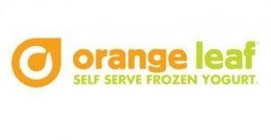 orange leaf franchise