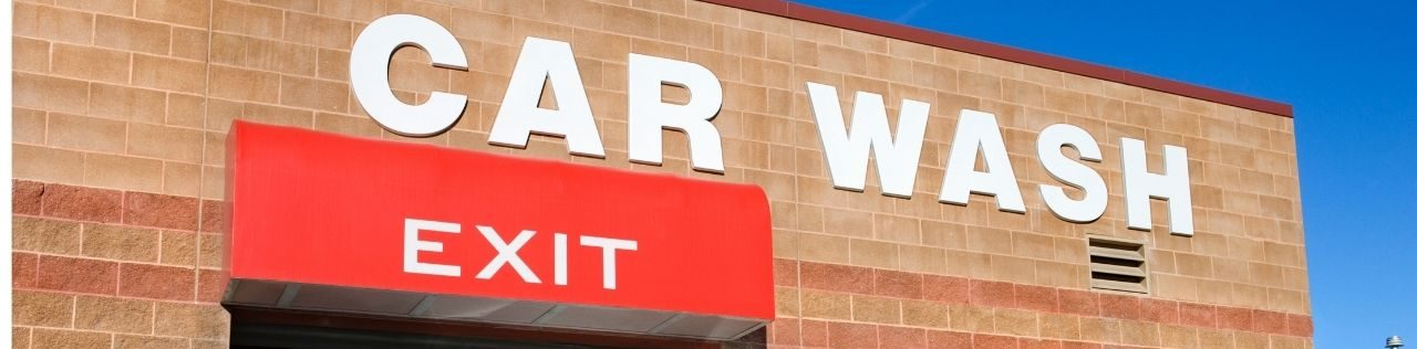 Avoid a Car Wash For Sale For Your E2 Visa