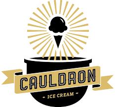 Cauldron Ice Cream NOT available for E2 investors