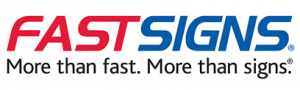 Fast Signs Logo NOT available for E2 investors