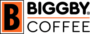 Biggby Coffee Logo NOT available for E2 investors