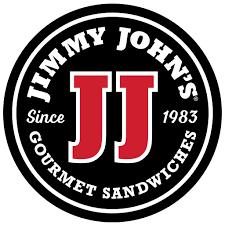 Jimmy Johns logo NOT available for E2 investors
