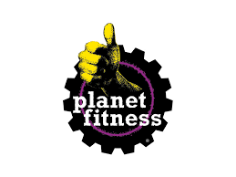 Planet Fitness logo NOT available for E2 investors