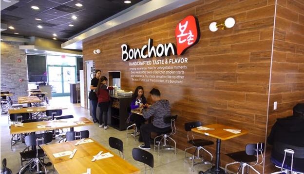 Bonchon Franchise Cost and Revenue Revealed