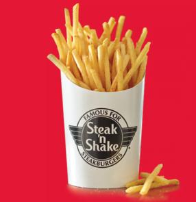 Steak n Shake Franchise