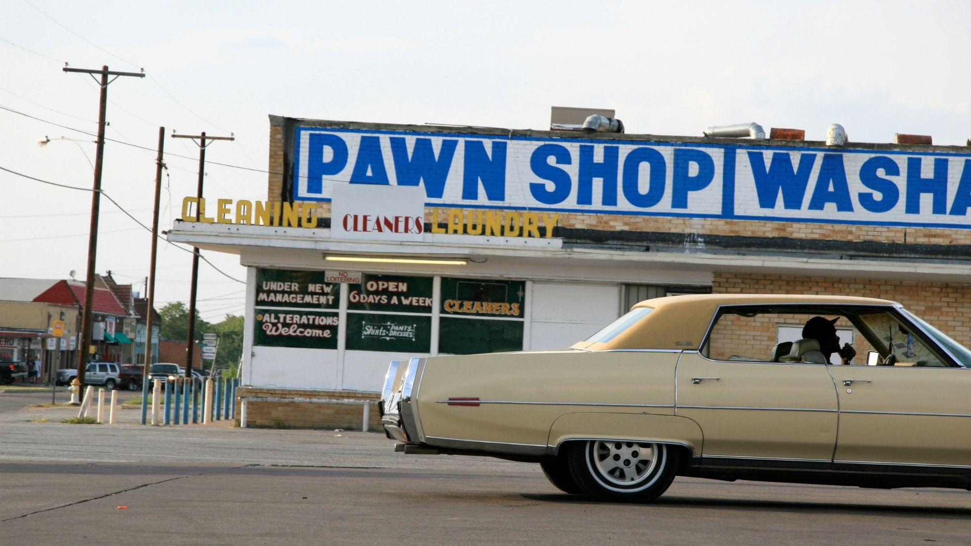 Pawn Shop For Sale? Must Read Industry Report