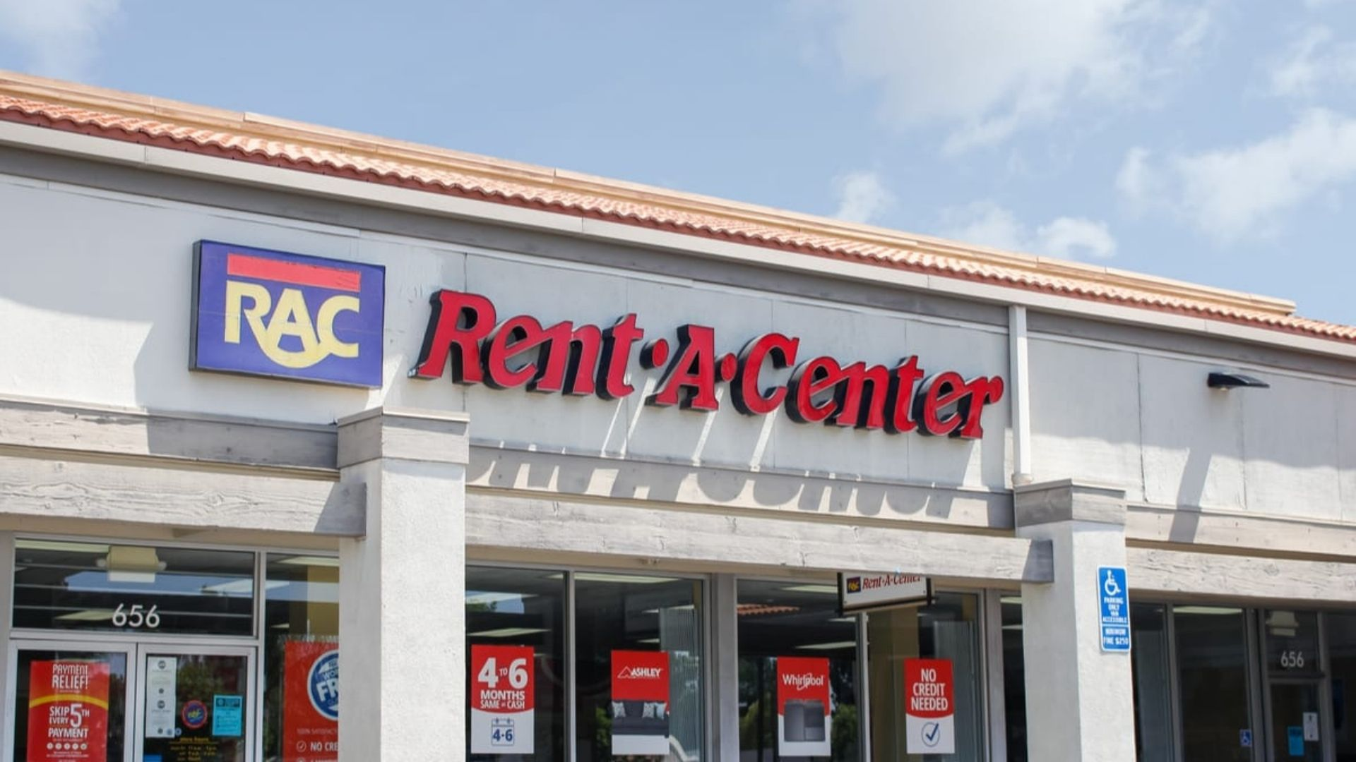 Rent-To-Own Stores For Sale? Can't Miss Report